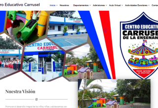 Centro Educativo Carrusel
