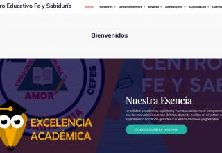 Centro Educativo Fe y Sabiduria
