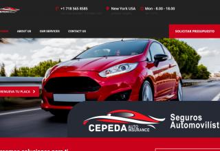 Cepeda Auto Insurance